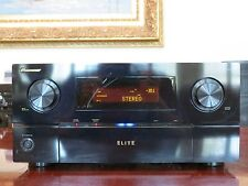 Pioneer Elite SC 25 7.1 Channel 140 Watt Receiver - VERY NICE!