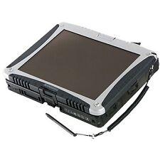 Panasonic Toughbook CF-18 Tablette Tactile Windows XP Diagnostic auto Diagnostiq