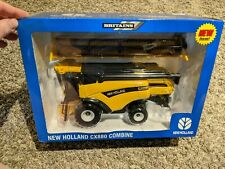 ERTL/Britains 1/32 New Holland CX880 Walker Combine RARE