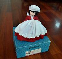 "Vtg ""MARME"" #415 Madame Alexander Little Women Series 8"" Doll Orig Box Tag MINT"