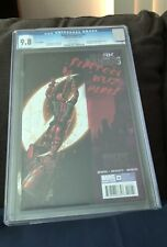 DARK AVENGERS #14 CGC 9.8 MARVEL COMICS 4/10 DEADPOOL COVER