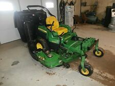 "2010John Deere Z925A 54""mulch On Demand Z Trac Zero Turn Mower"