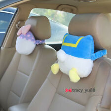 daisy donald duck stuffed plush pillow cushion neck car pillows cushions anime