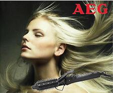 AEG HCS 5577 Women Ceramic hair Curling tongs and curling iron 2 in 1