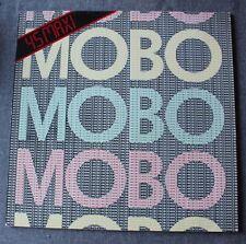 Mobo, mobo dance, Maxi vinyl