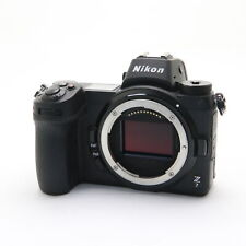 Nikon Z7 45.7MP fullframe Mirrorless Digital Camera Body #194