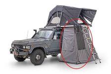 Free Spirit High Country Tent Annex Room 160-ANHC55L10 Black