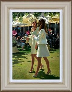 Sherree Valentine Daines The Colour and Glamour of Ascot