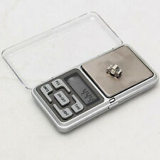 200g x 0-01g Portable Mini Digital Pocket Scale Balance Weight Jewelry Gram SP