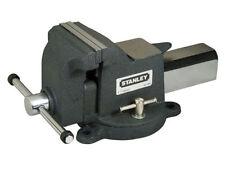 STANLEY 1-83-068 MaxSteel Heavy-Duty Bench Vice 150 mm 6 in (ca. 15.24 cm)