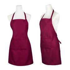 Vorbinder-Schürze-Kochschürze-Latzschürze-Grillschürze-Küchenschürze-Gastronomie