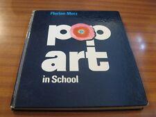POP ART IN SCHOOL BY FLORIAN MERZ