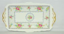 Royal Albert Petit Point Sandwich Platter/ Tray ( 2 Available )