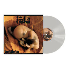 FRANCO BATTIATO - Fetus (2021) 2 LP vinile grigio pre order
