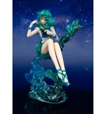 Bandai Tamashii - Sailor Moon - Shfiguarts 0 Gufo - SHF0 -sailor Nettuno - 1