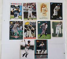 10 Assorted Ichiro Suzuki  Baseball Cards    (E105)