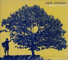JACK JOHNSON : IN BETWEEN DREAMS / CD - TOP-ZUSTAND