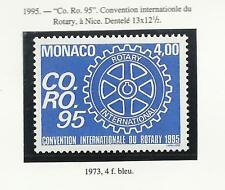 MONACO N° 1973   NEUF** 1er CHOIX (Sans Trace de Charnière.)