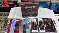 THE DOORS - Promo Box 6 CD mini-LP (Japan) NEW