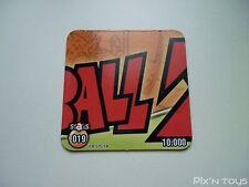 Magnet Staks Dragon Ball Z N°19. 019 / Panini 2008