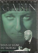 """DVD """"Sous le signe du taureau"""" collection GABIN  N 52   NEUF SOUS BLISTER"""
