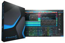 More details for presonus studio one 5 professional