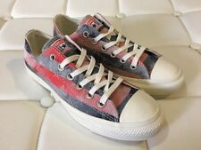 Women's Converse CT OX Casino / Navy Shoe Size 6.5