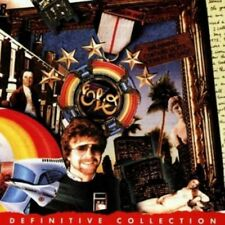 ELECTRIC LIGHT ORCHESTRA - DEFINITIVE COLLECTION [CD]
