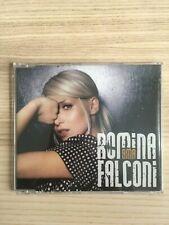 Romina Falconi - Ama - CD Single - Sanremo 2007 - Nuovo Sigillato