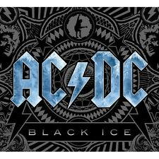 AC/DC - Black Ice [New CD] Ltd Ed, Deluxe Edition