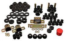 Suspension Bushing Kit-Hyper-Flex System Energy 2.18102G fits 80-86 Jeep CJ7
