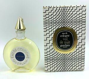 Guerlain Vol De Nuit Eau De Cologne 45 ml / 1.5 fl.oz. VINTAGE BNIB