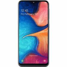 Samsung Galaxy A20e SM-A202F 32GB Schwarz Ohne Simlock Dual SIM NEU