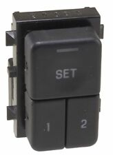 Seat Memory Switch Wells SW6574 fits 2003 Lincoln LS