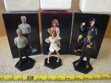 QM Mini Masters Firefly Figures lot! Shepherd Book, Saffron, Badger. New, open.