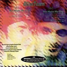BLISS TEAM - You Make Me Cry (DJ Molinaro Rmx)