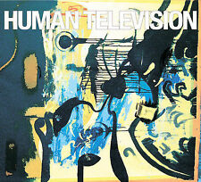 Human Television Look At Who You're Talking To 11 track 2006 cd NEW!