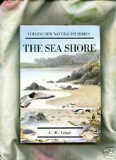 THE SEA SHORE - C.M. Yonge (Collins New Natualist) hc/d