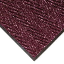 NOTRAX 118 ARROW TRAX ENTRANCE MAT, 2' x 3', BURGUNDY, NEW IN BOX!