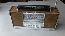 Grundig Concert-Boy 1000 STEREO VALIGIA radio VHF KW MW LW