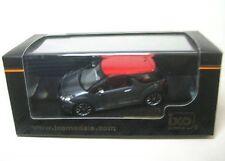 Citroen DS3 (gris/rojo) 2011