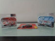 1/64 NASCAR Diecast Models (Set of 3)
