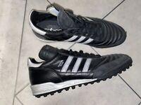 ADIDAS ASTRO TURF FOOTBALL TRAINERS TEAM MUNDIAL UK 13
