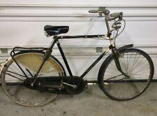 Vintage Men's Raleigh 3-spd Superbe touring bike in original condition