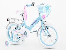 Mädchen 16 zoll Stahlrahmen Bike mit träger rad, hi eigenschaft,3-7 Jahre