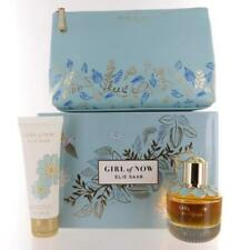 GIRL OF NOW by Elie Saab 3 PIECE GIFT SET - 1.6 OZ EAU DE PARFUM SPRAY NEW Box