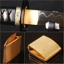 Normal Brass Sword Habaki Collar for Japanese Samurai Swords katana 3.2*0.7cm