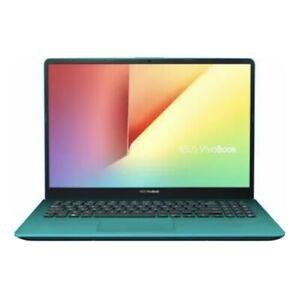 Asus VivoBook S15 15.6in FHD Notebook i7-8565U 8GB RAM 256GB SSD W10H 1YrWty