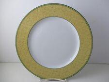 """DESHOULIERES KENSINGTON DINNER PLATE 10 3/8"""" -1405C"""
