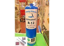 Freeon 12, R12, R-12, Free On, Refrigerant, 28 oz. Refrigeration Gas